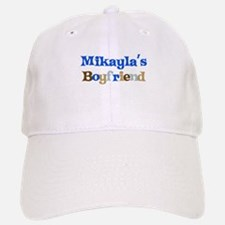 Mikayla's Boyfriend Baseball Baseball Cap