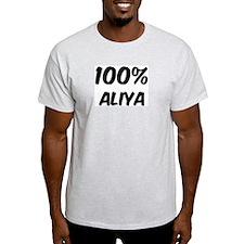 100 Percent Aliya T-Shirt