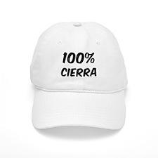 100 Percent Cierra Baseball Cap