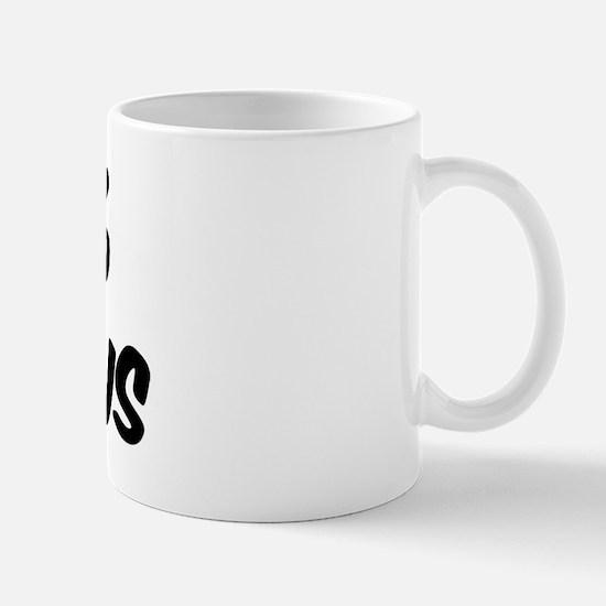 100 Percent Maximus Mug