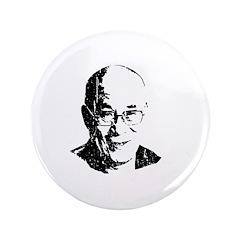 "Dalai Lama 3.5"" Button"