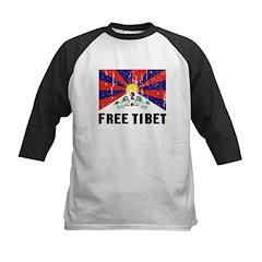 Free Tibet Tee
