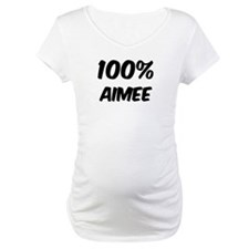100 Percent Aimee Shirt