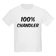 100 Percent Chandler T-Shirt