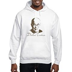 Dalai Lama Hoodie