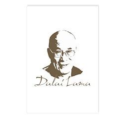 Dalai Lama Postcards (Package of 8)