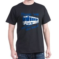 Throw Em Under The Bus T-Shirt