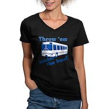 Throw Em Under The Bus Shirt