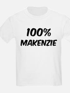 100 Percent Makenzie T-Shirt