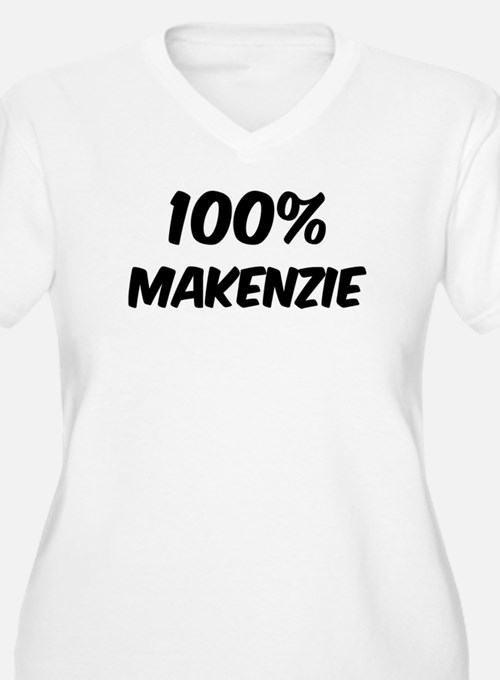 100 Percent Makenzie T-Shirt