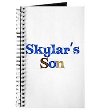 Skylar's Son Journal