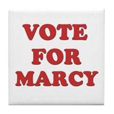 Vote for MARCY Tile Coaster