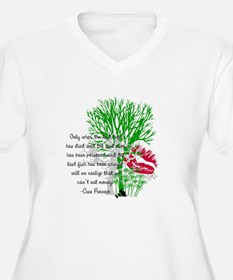 Nature Quote T-Shirt