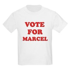 Vote for MARCEL T-Shirt
