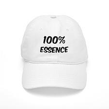 100 Percent Essence Baseball Cap