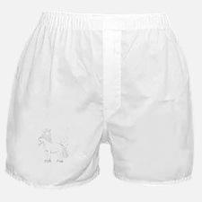 Ben's Design Boxer Shorts
