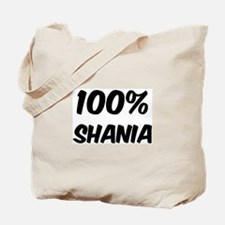 100 Percent Shania Tote Bag
