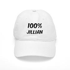 100 Percent Jillian Baseball Cap