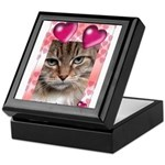 PUTTYTAT Keepsake Box