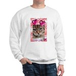 PUTTYTAT Sweatshirt