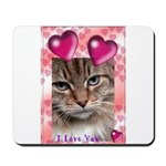 PUTTYTAT Mousepad