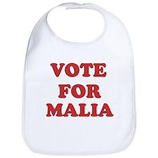 Vote for MALIA Bib