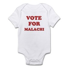 Vote for MALACHI Infant Bodysuit
