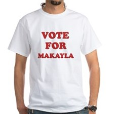 Vote for MAKAYLA Shirt