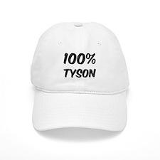 100 Percent Tyson Baseball Cap