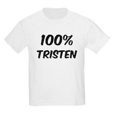 100 Percent Tristen T-Shirt
