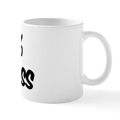 100 Percent Douglass Mug