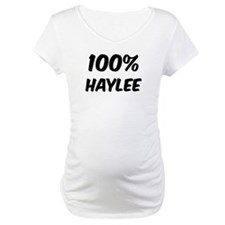 100 Percent Haylee Shirt