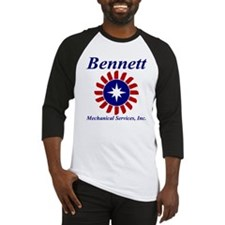 Bennett Baseball Jersey