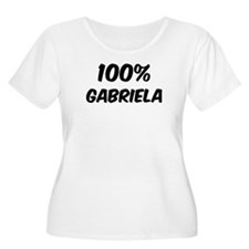 100 Percent Gabriela T-Shirt