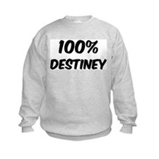 100 Percent Destiney Jumpers