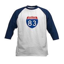 Interstate 83, USA Tee