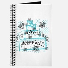 I'm Getting Married Journal