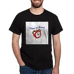 Time to Bead Dark T-Shirt