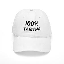 100 Percent Tabitha Baseball Cap