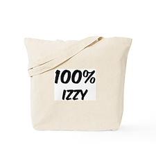 100 Percent Izzy Tote Bag
