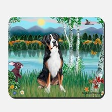 Birches / GSMD Mousepad