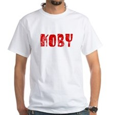 Koby Faded (Red) Shirt