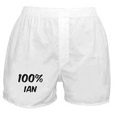 100 Percent Ian Boxer Shorts
