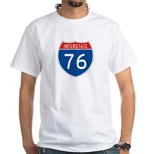 Interstate 76, USA Shirt