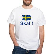 Swedish Skal! Shirt