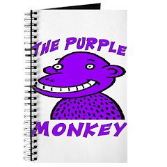 The Purple Monkey Journal