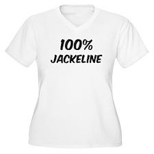 100 Percent Jackeline T-Shirt
