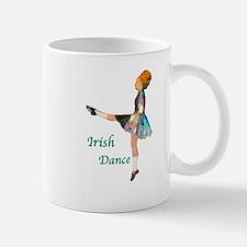 Funny Irish dancer Mug