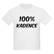 100 Percent Kadence T-Shirt