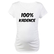 100 Percent Kadence Shirt